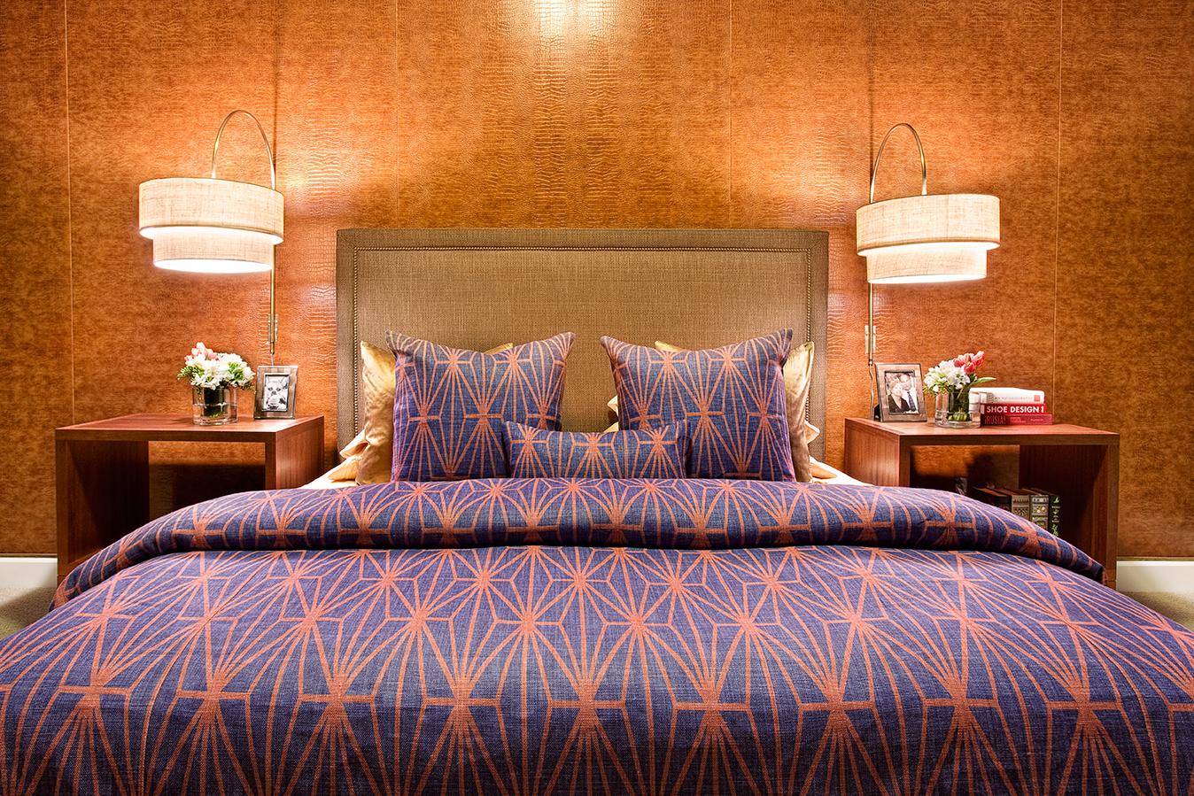 Hotel design in Santa Fe, Vail, Aspen