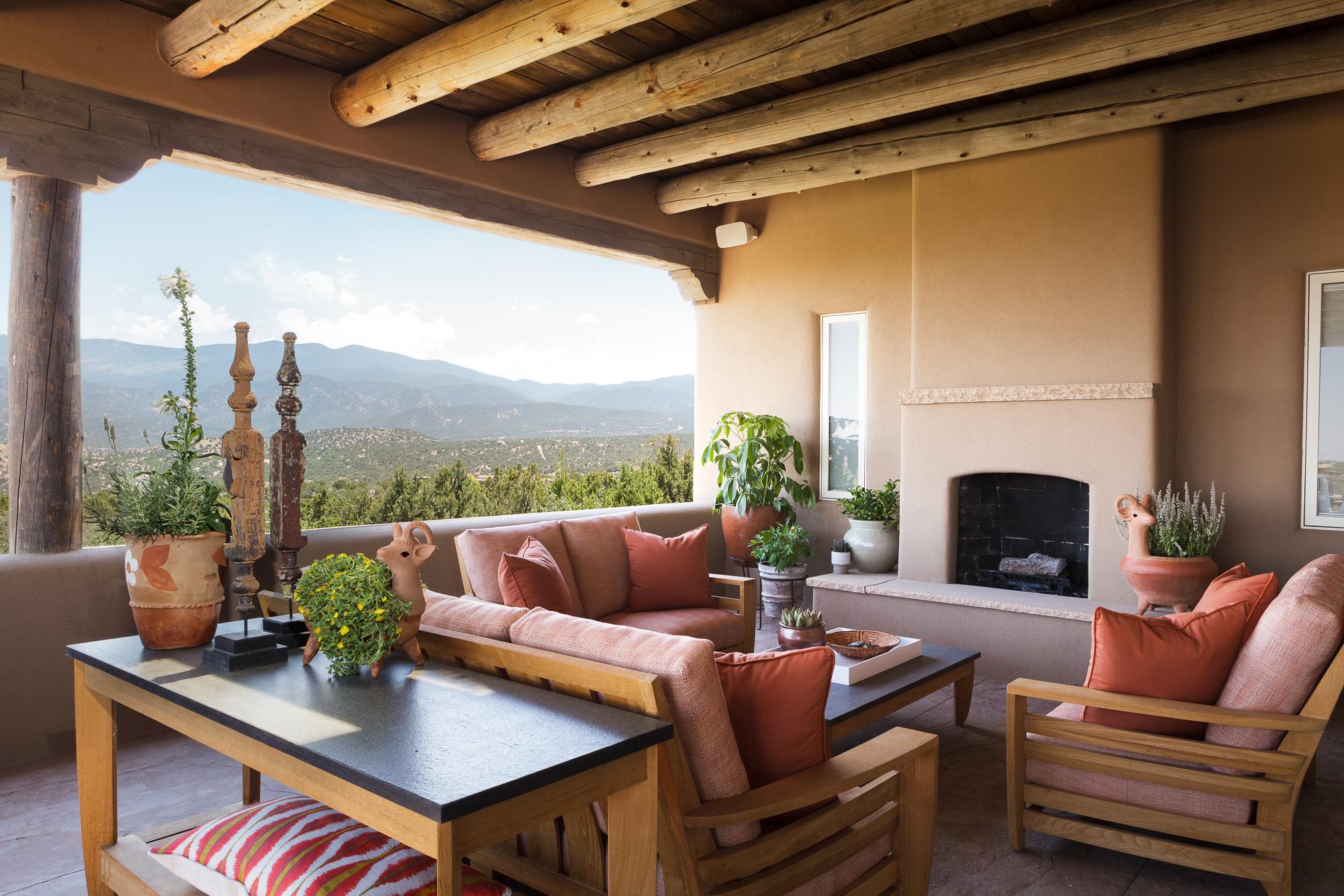 Best interior Designer in Santa Fe