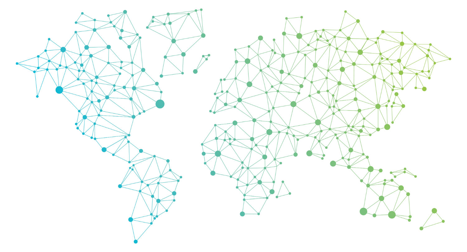 We are based in London but more than half our work is international. Over 15 years we have established an expert network of research partners spanning Europe, North America, Asia and beyond.