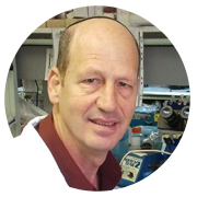 Prof. Daniel Offen  , Head, The Neuroscience Laboratory. Felsenstein Medical Research Center, Tel-Aviv University, Co-Founder of BrainStorm Cell Therapeutics.