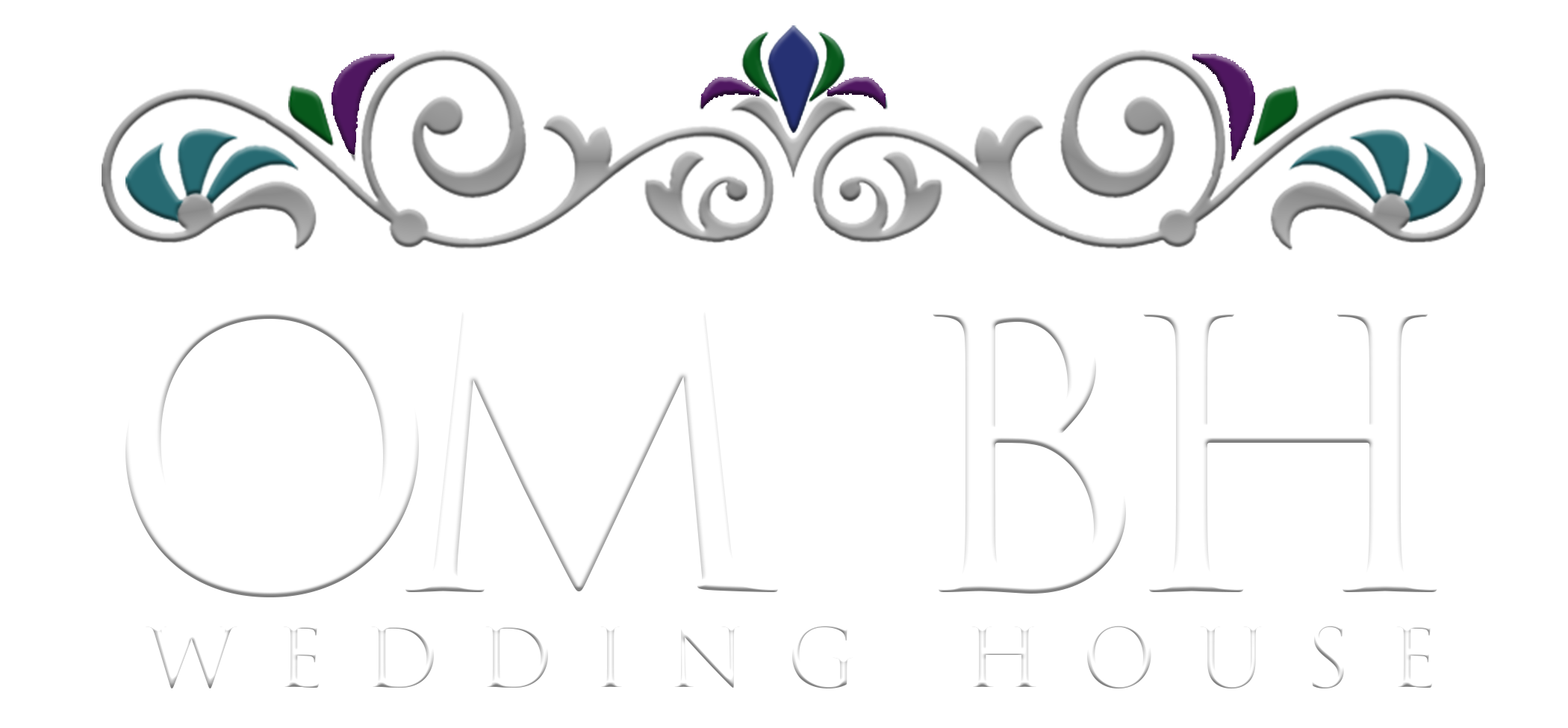 OMTBH Wedding House Header Logo Banner WHITE.png