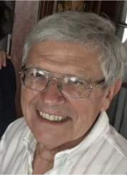 David John Etzwiler