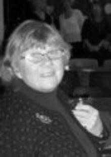 Betty Zeps