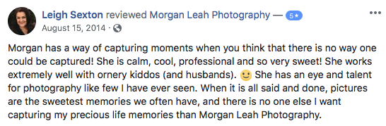 family and child photographer near me
