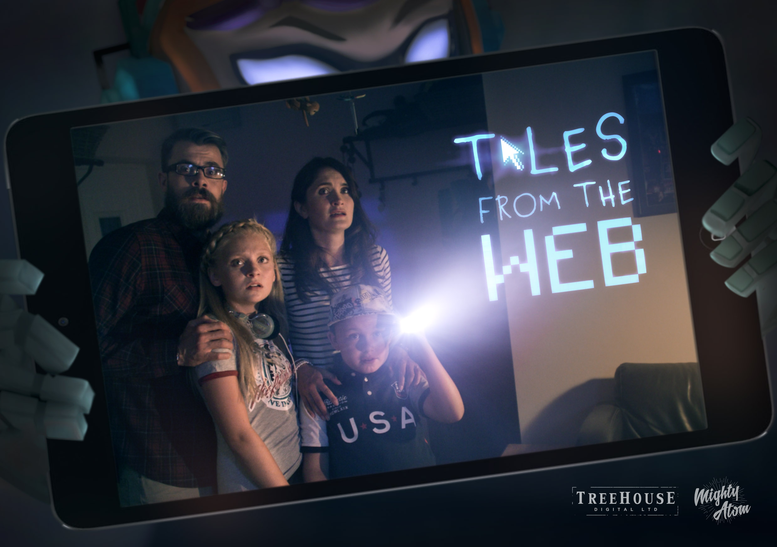 Tales from the web