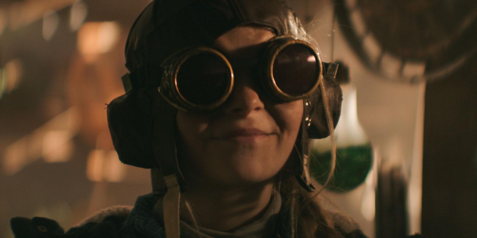 LITTERBUGS - Our award-winning, Oscar & BAFTA qualifying short-film. Check out the website.