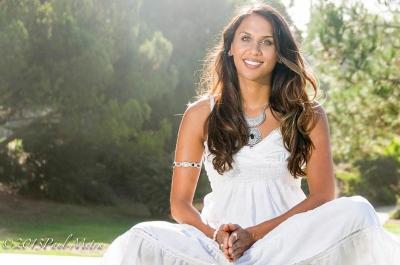 Dr. Seeta Rose Narsai http://www.ayurvedichealingtherapy.com