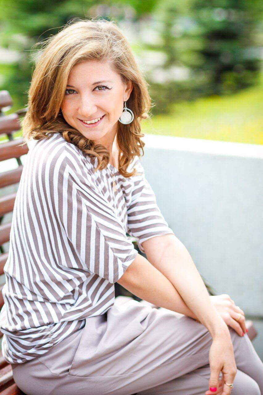 Rachel Brewson Finance