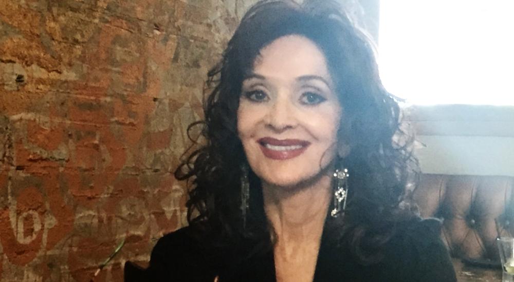 Julie Barry Actress/Singer/Teacher