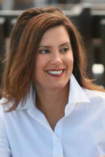 Susan J Demas Insider Vs Outsider Could The Democratic Gubernatorial Race Come Down To Gretchen Whitmer And Dan Kildee Susan J Demas