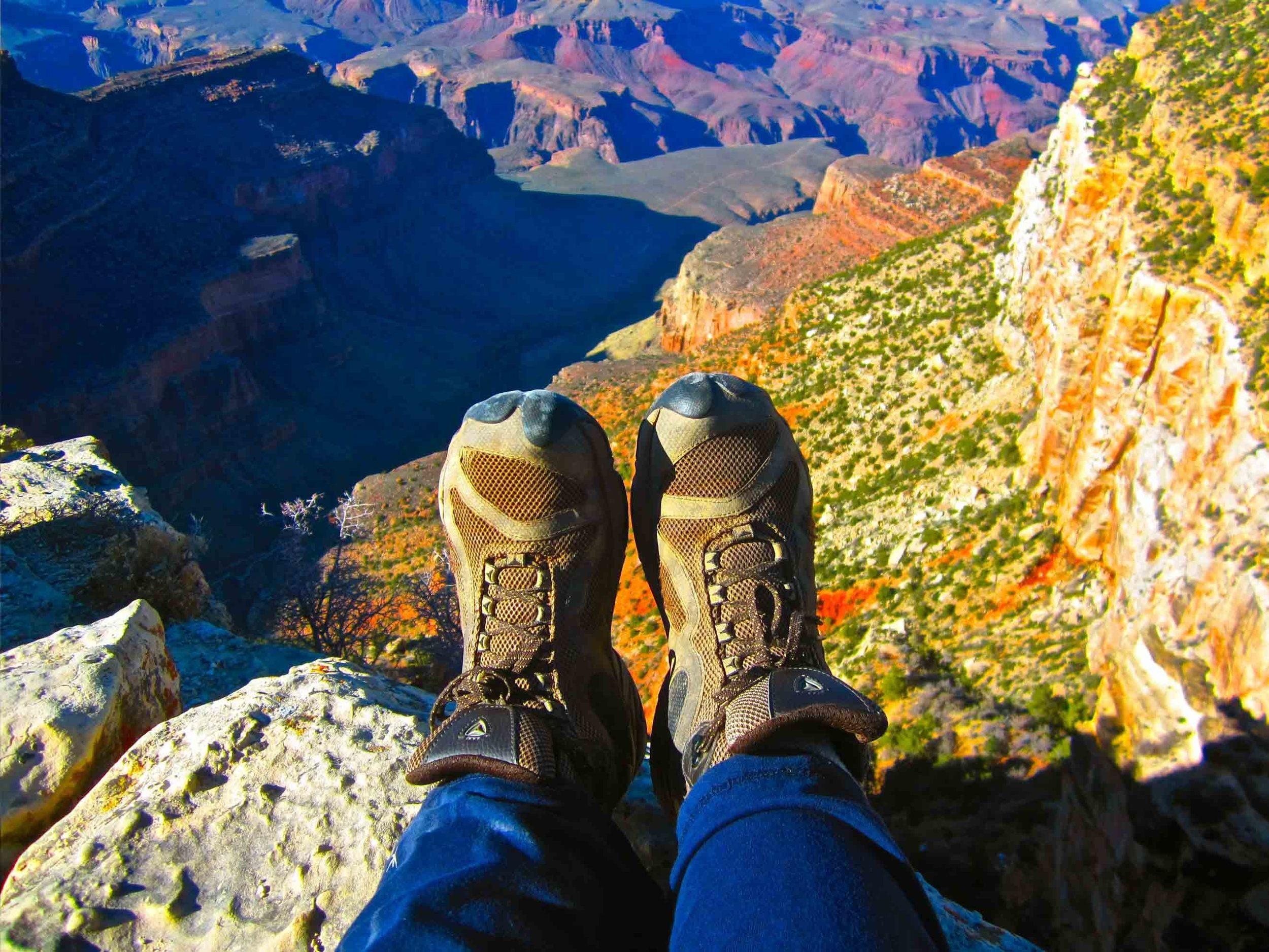 Grand Canyon, April 2012