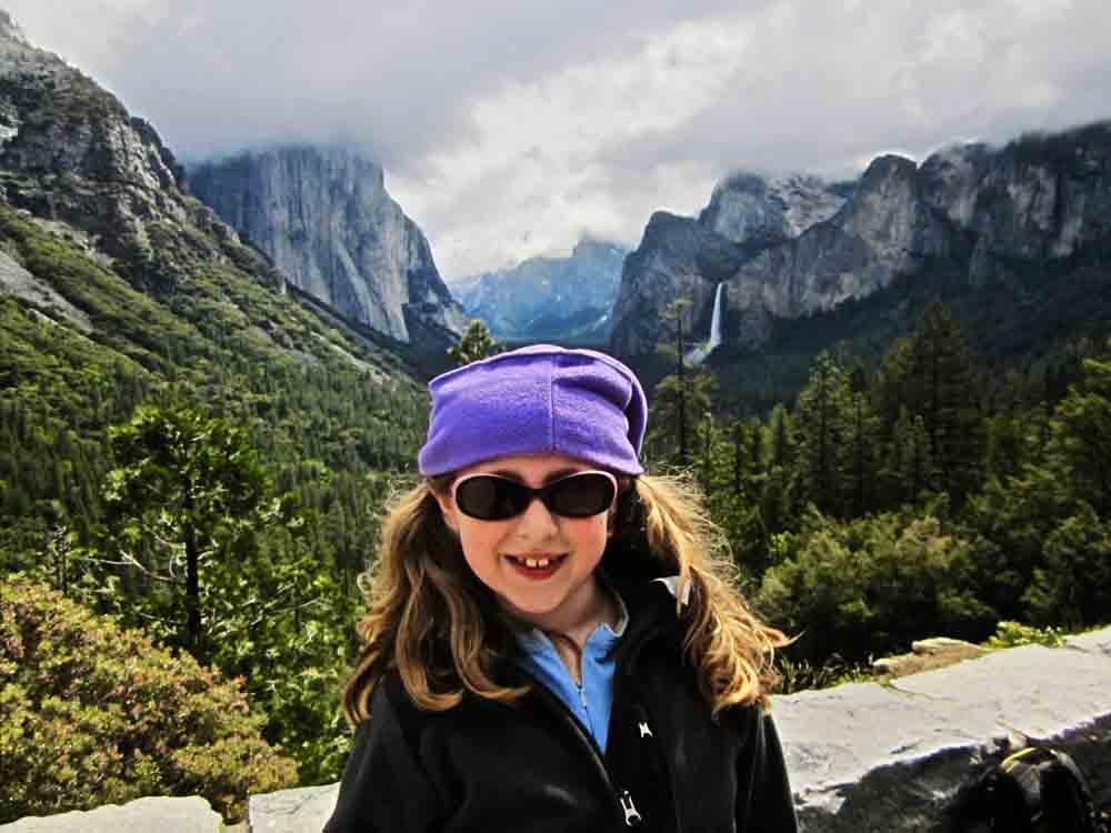Yosemite National Park, California, May 2011