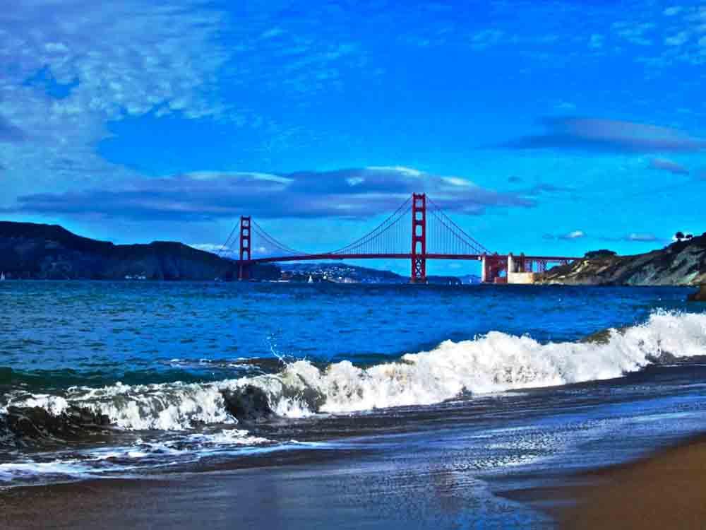 San Francisco, September 2011