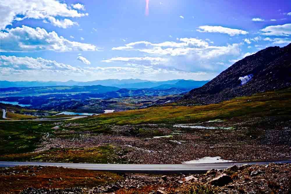 Wyoming, September 2014