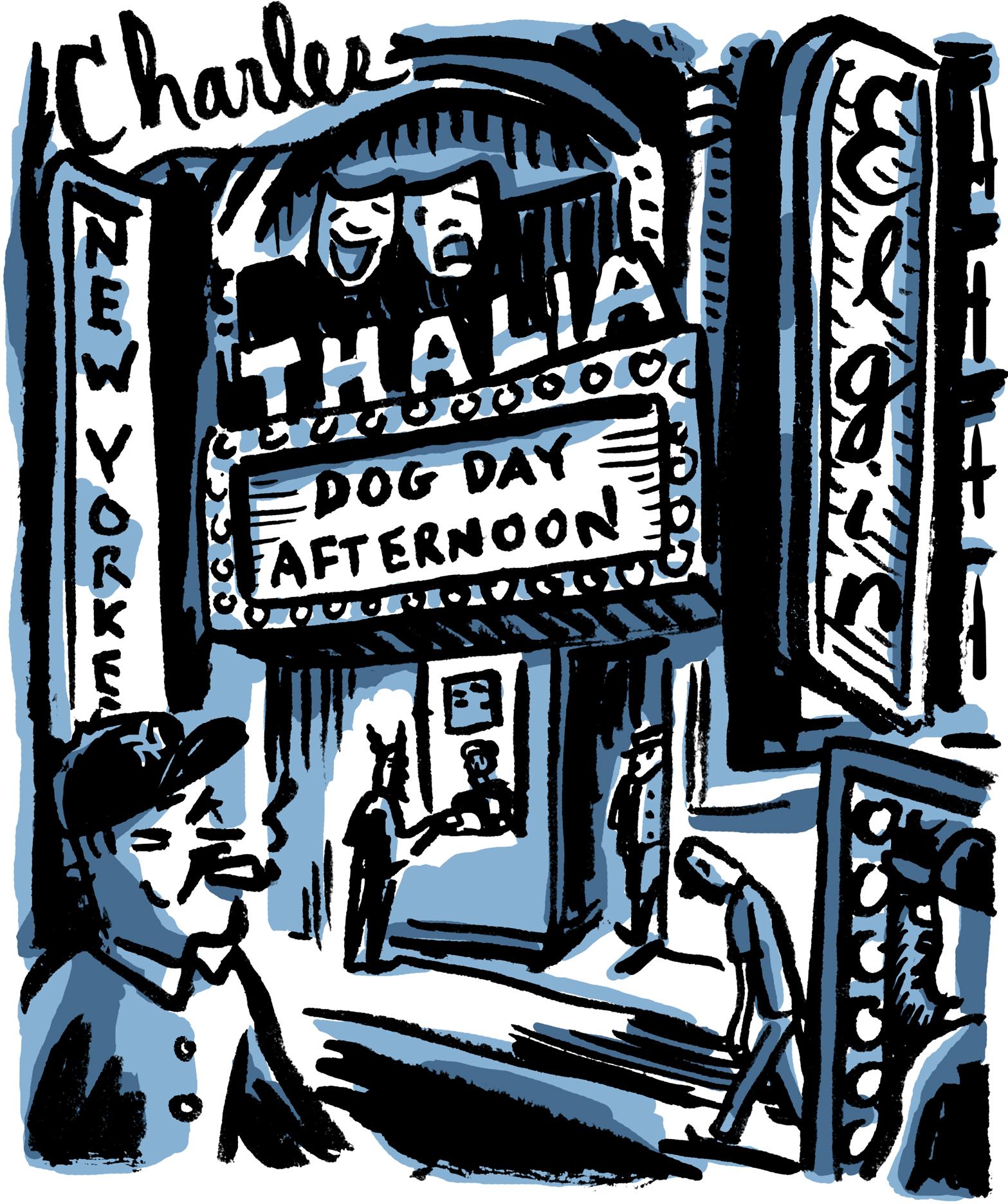 Nimbus and NYC Cinemas of the 1970's.