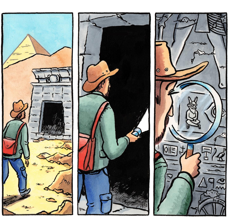 #7: How I Found Nimbus.