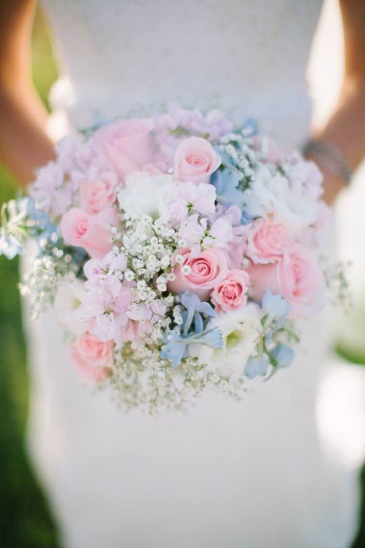 Guesses - $40 - $275    Average - $137    Actual cost - $200    I actually made almost this exact bouquet this summer!