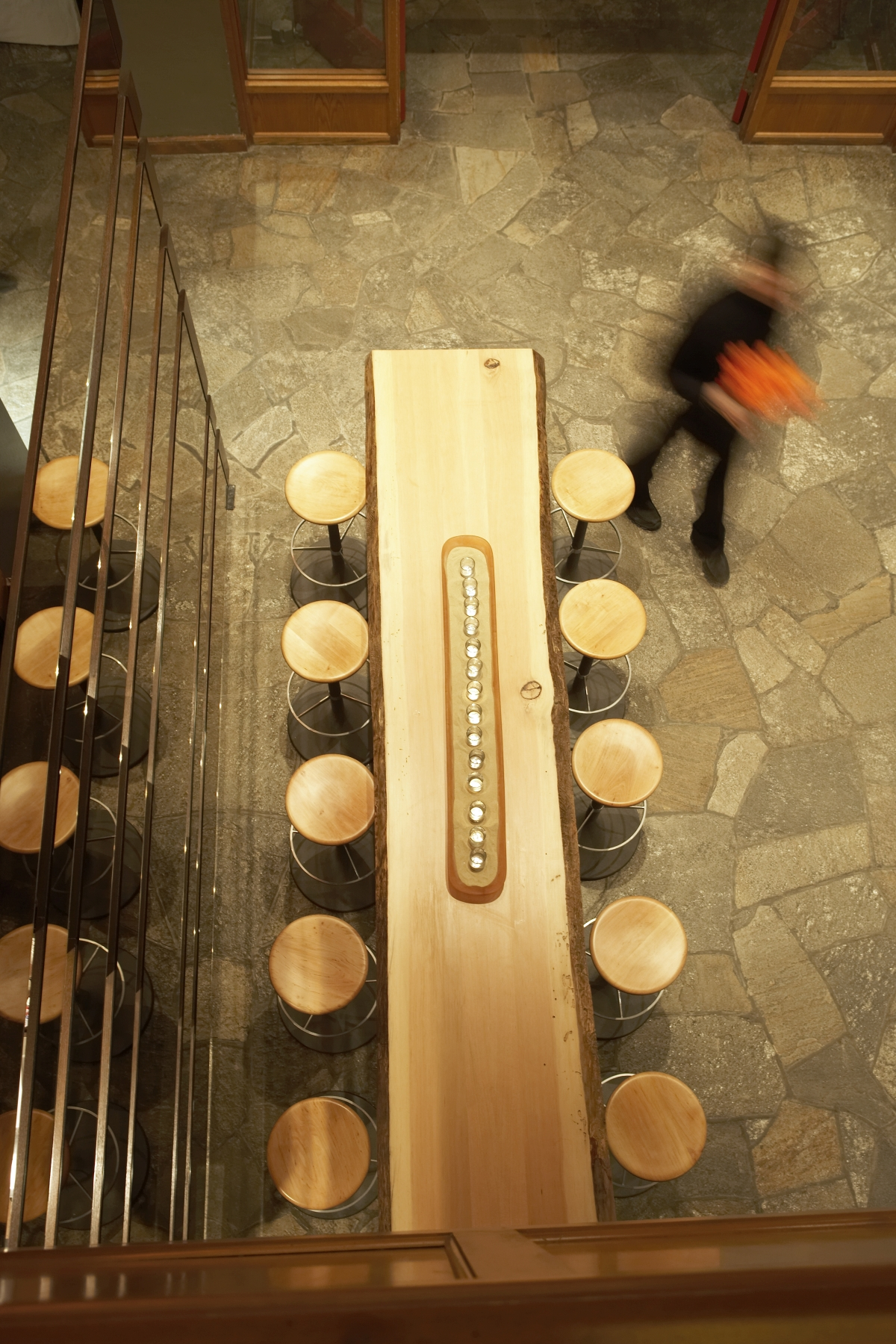 06. BOX Interior Design Inc. Adara Hotel, Photo Rob Kent red.jpg