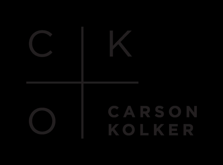 CARSON KOLKER ORG. LTD. - 18 E 41st St, New York, NY10017