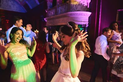 From first to last dance your enjoyment is guaranteed