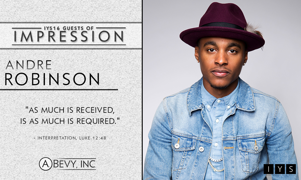 IYS16 Guest of Impression Andre Robinson.jpg