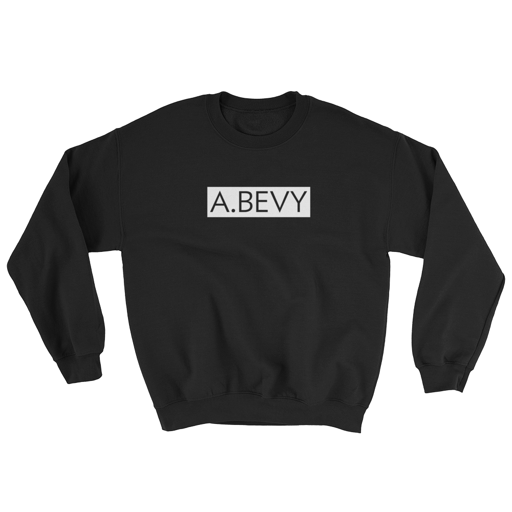 A.Bevy-Cut-Out_A.Bevy-Logo-White_mockup_Flat-Front_Black.png