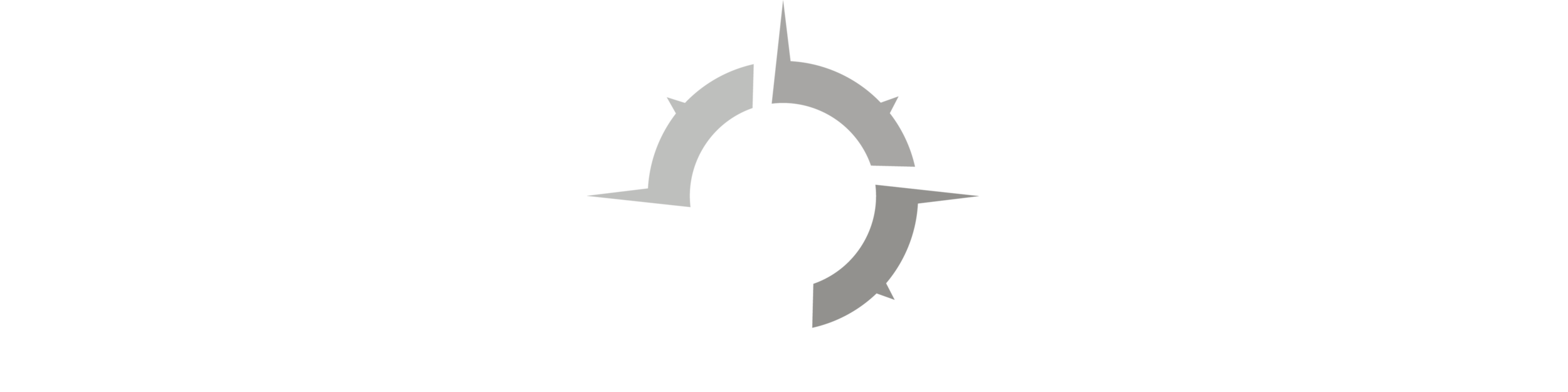 White Logo Arrow North Banner.png
