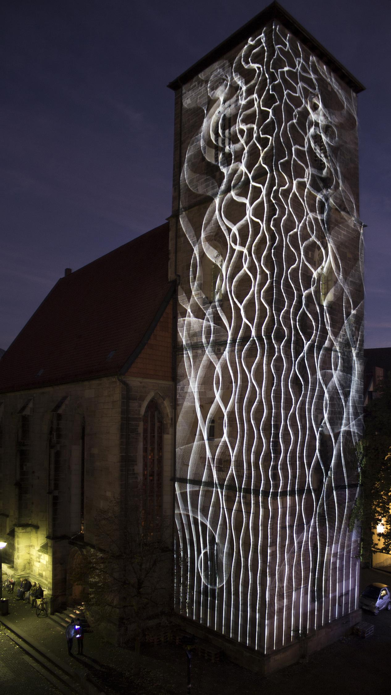 Lichtungen Festival, Hildesheim/Germany
