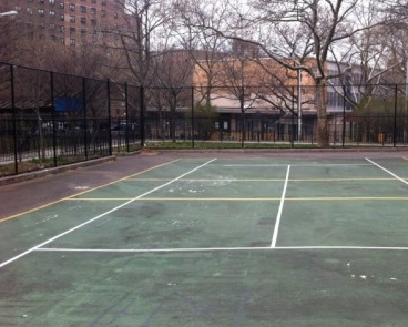 Sumner Tennis Court