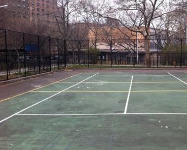 Sumner Tennis Court