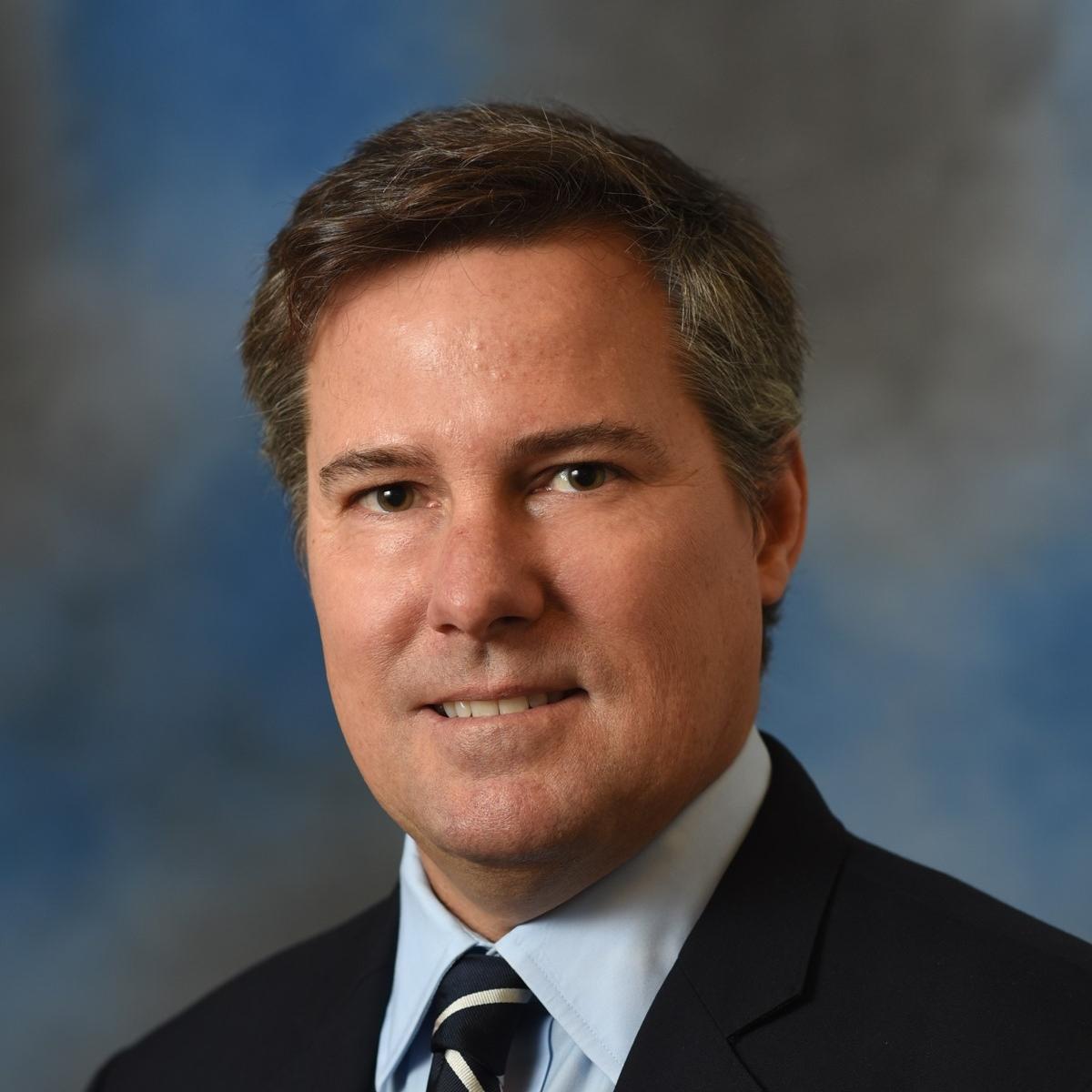Jonas Kumpitch, Treasurer