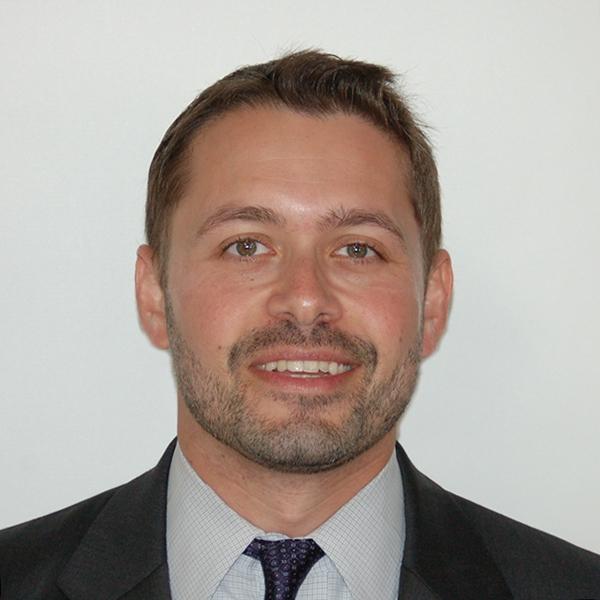 Adam Stolz, Board Chair