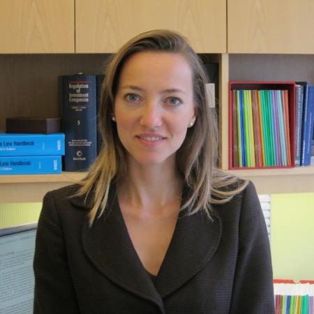 Monika Granata, Board Member