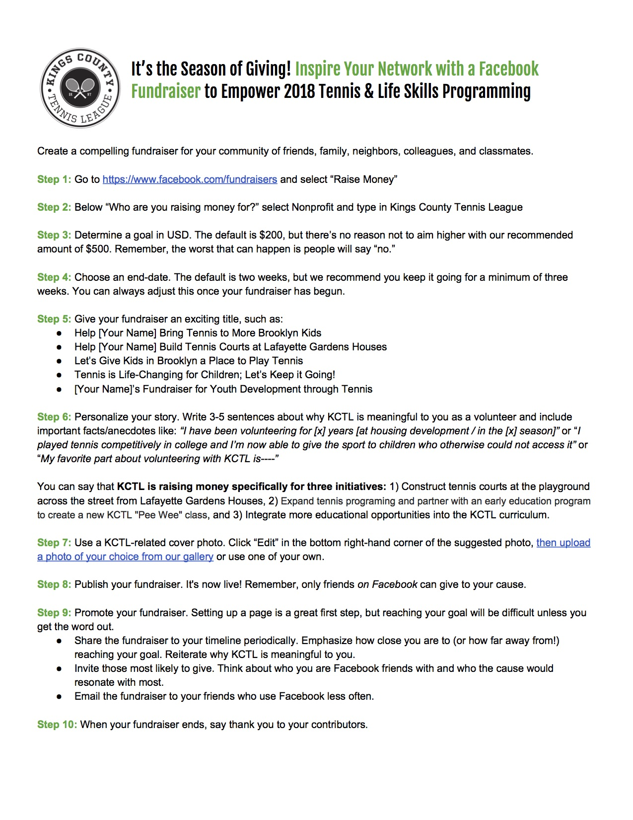 KCTL Facebook Fundraiser Guide - Volunteers.jpg