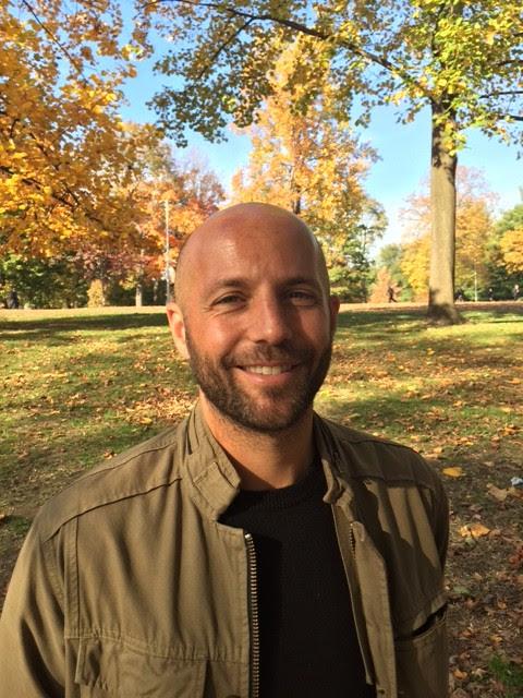 Dave Webley, Executive Director