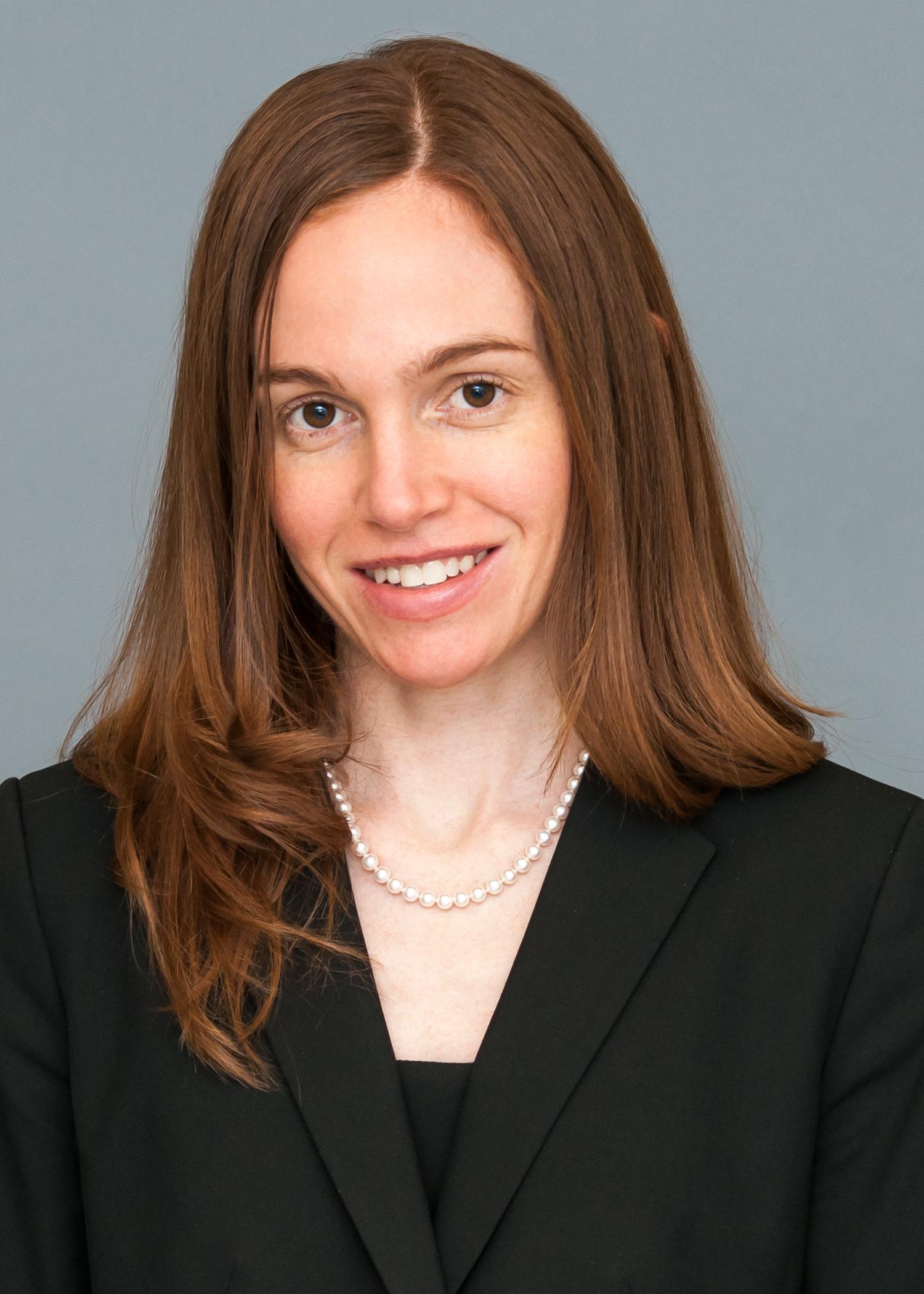 Shannon O'Sullivan, Board Member