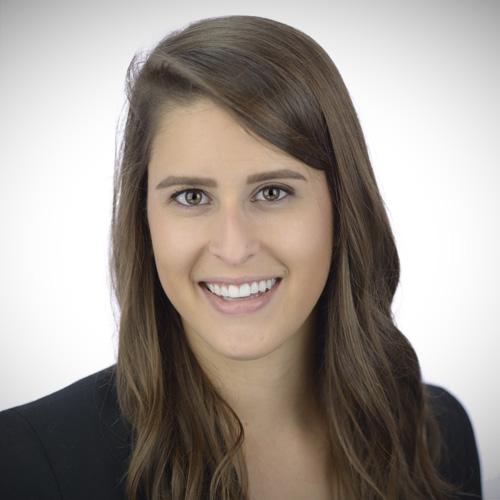 Vanessa Bornholdt, Director of Development