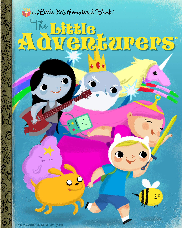 LittleAdventurers Finn-Jake.jpg