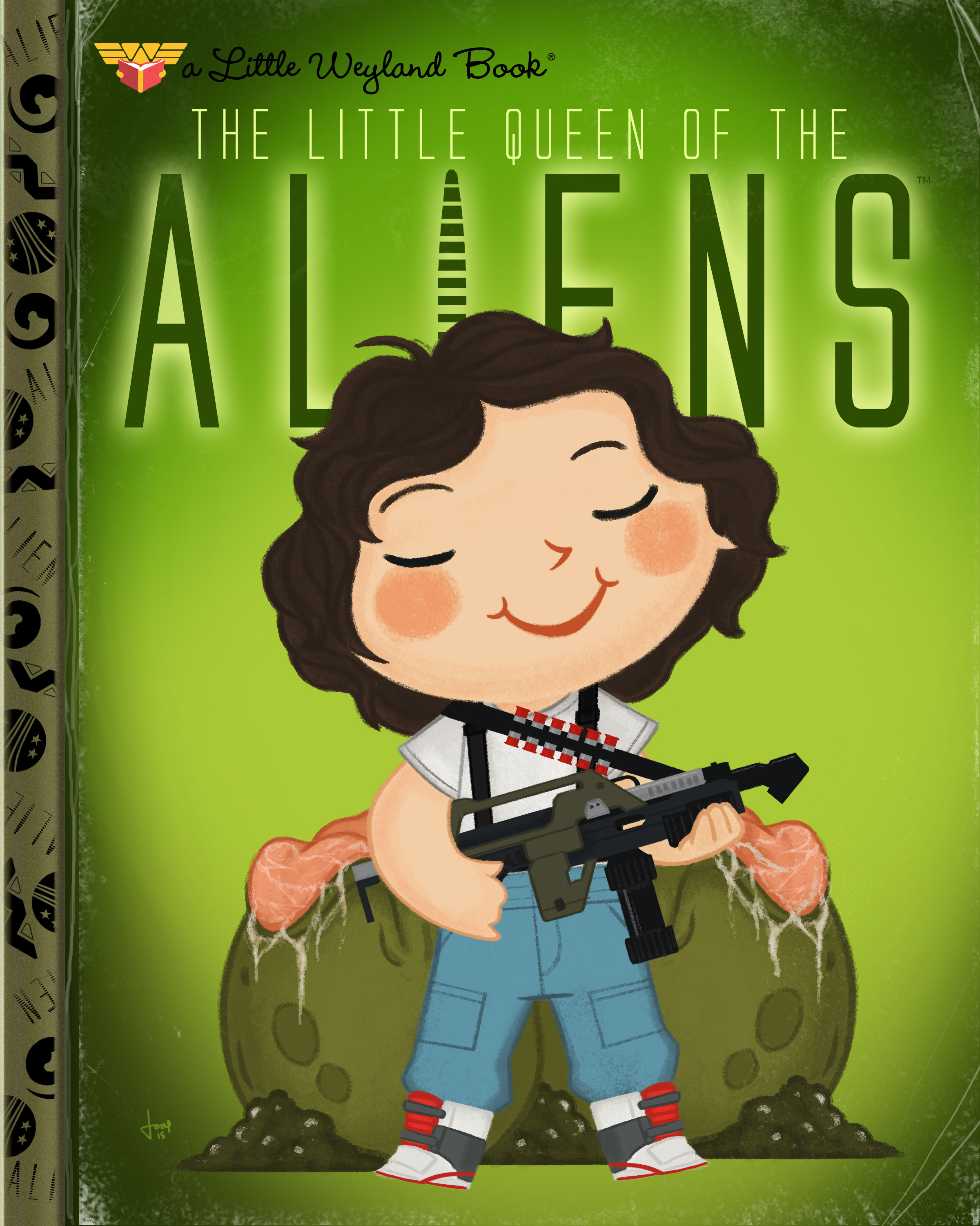 The Little Queen of the Aliens.jpg