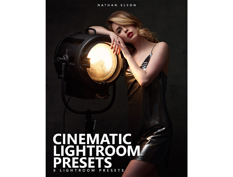 Cinematic Lightroom Presets — Calgary Photographer - Nathan Elson