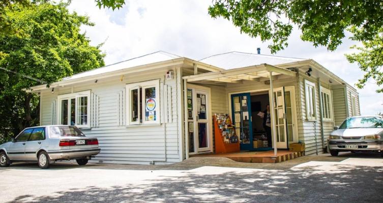 Waimarie Hamilton East Community House