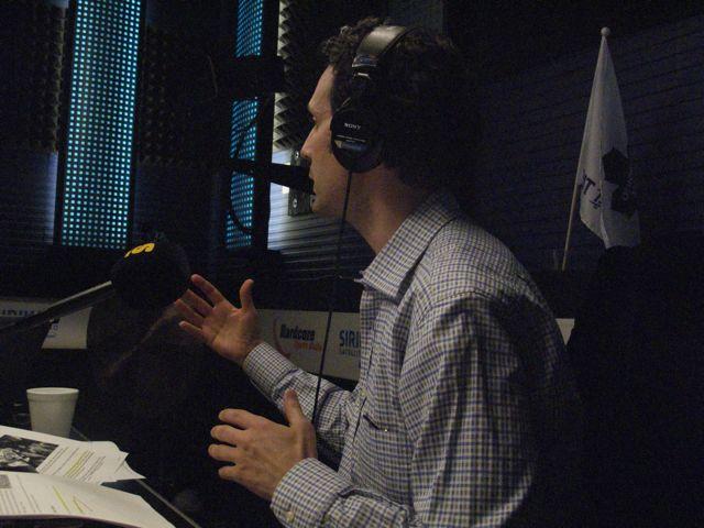 DW Radio Show