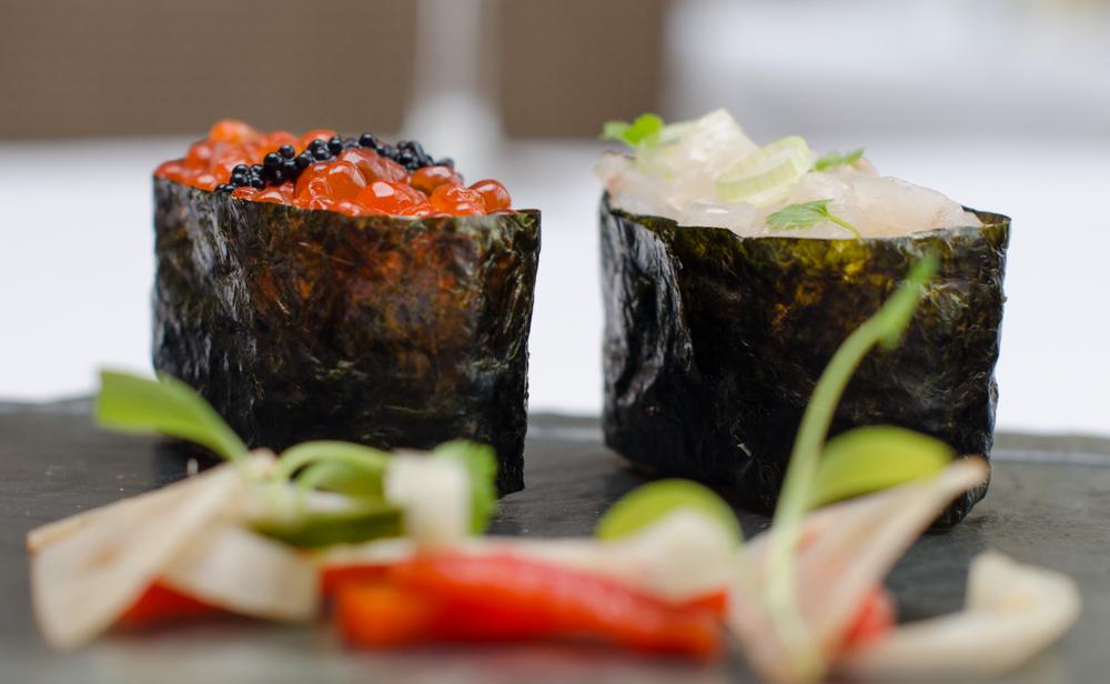 Gungko Sushi