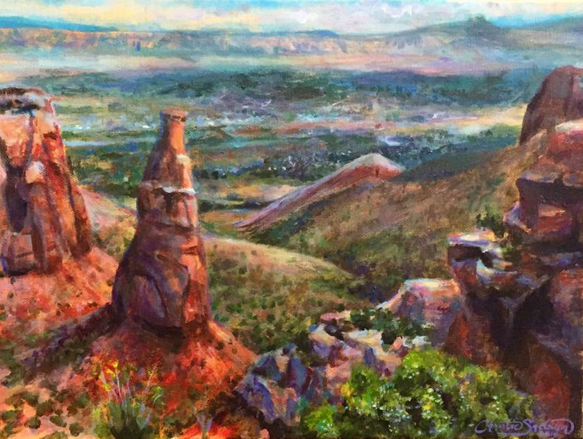 Independence Monument_Grand Junction_Christie Snelson_Landscape.jpg
