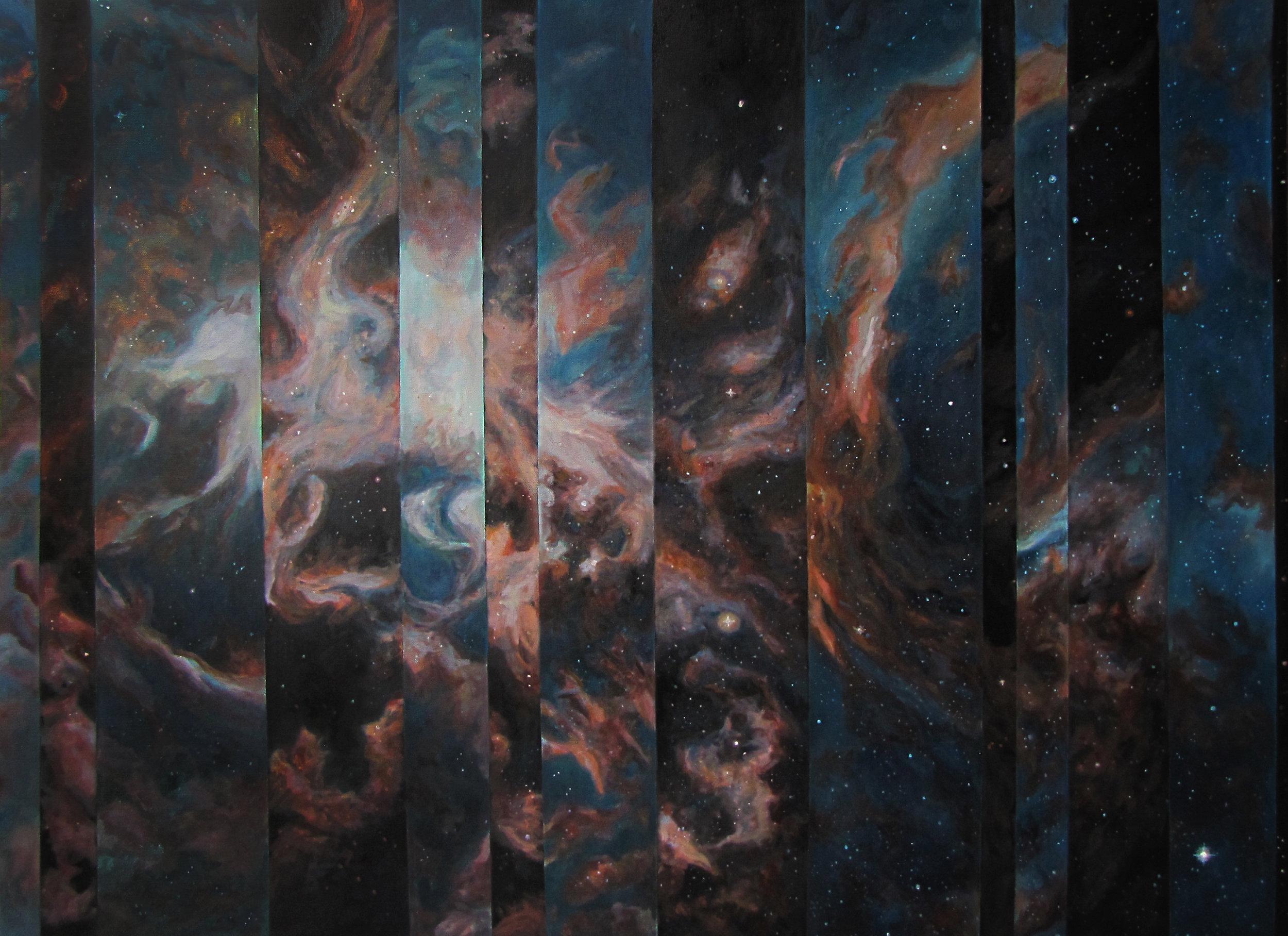 """""""11: Tarantula Nebula"""""""