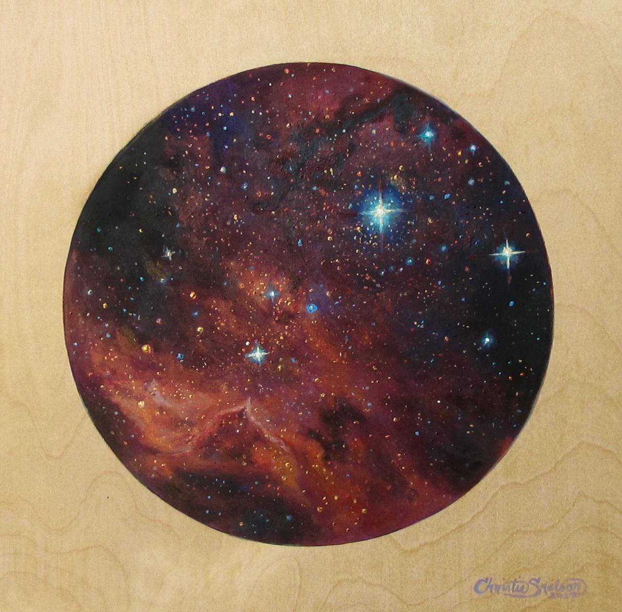 """16: Large Magellanic Cloud"""