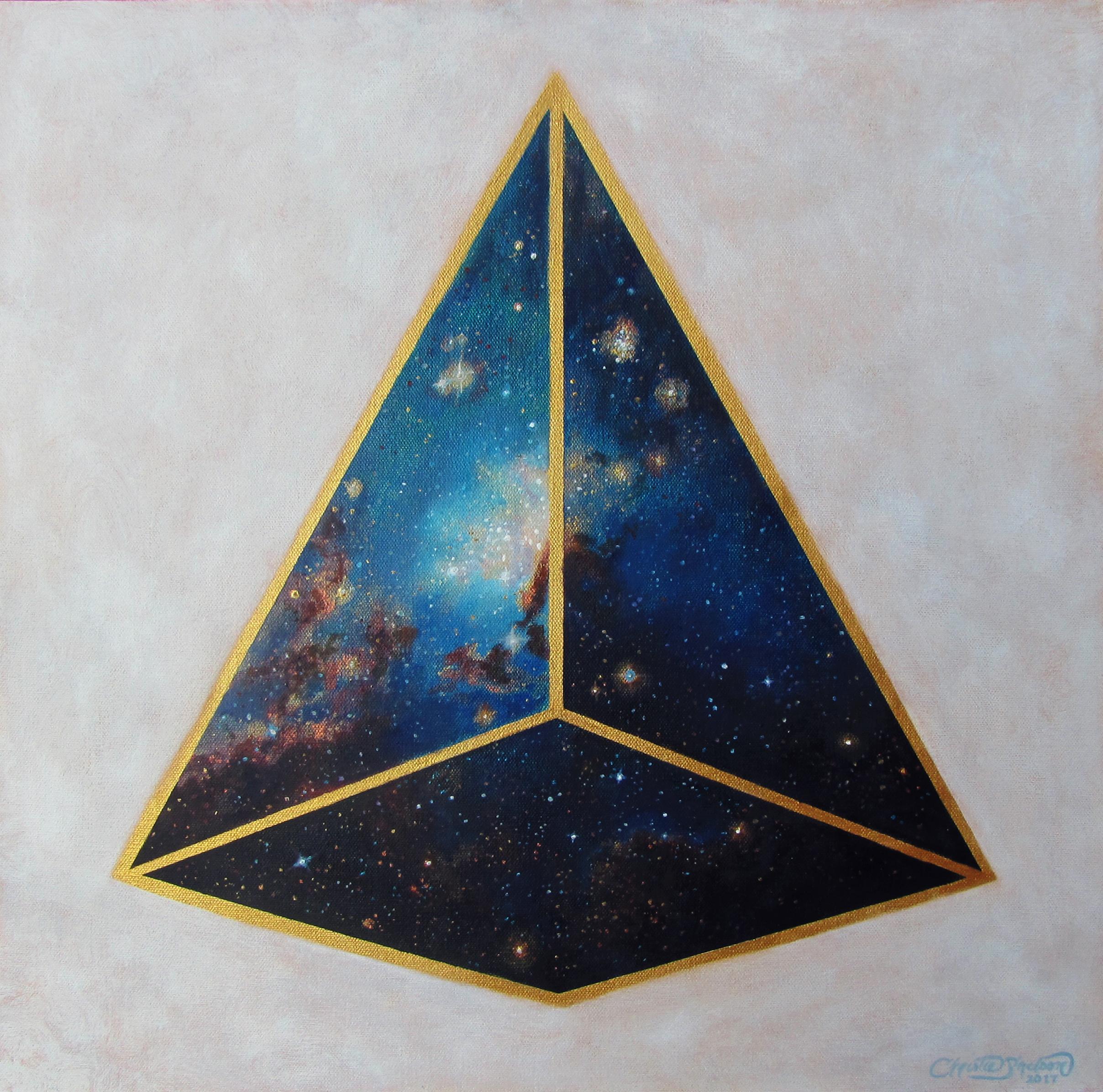 """22: Star Forming Region in the LMC"""