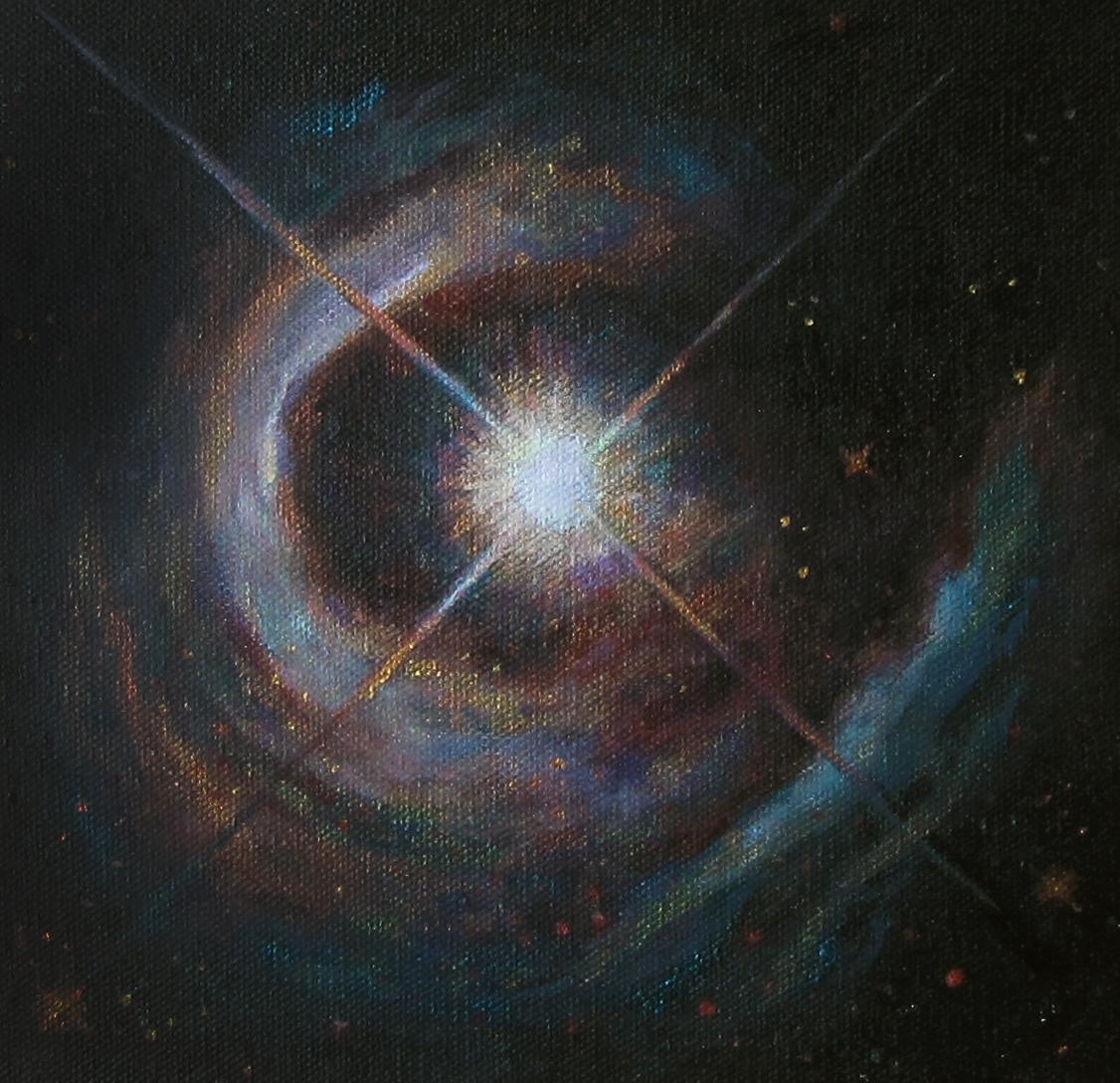 """1: T Tauri, Young  Stellar Object"""