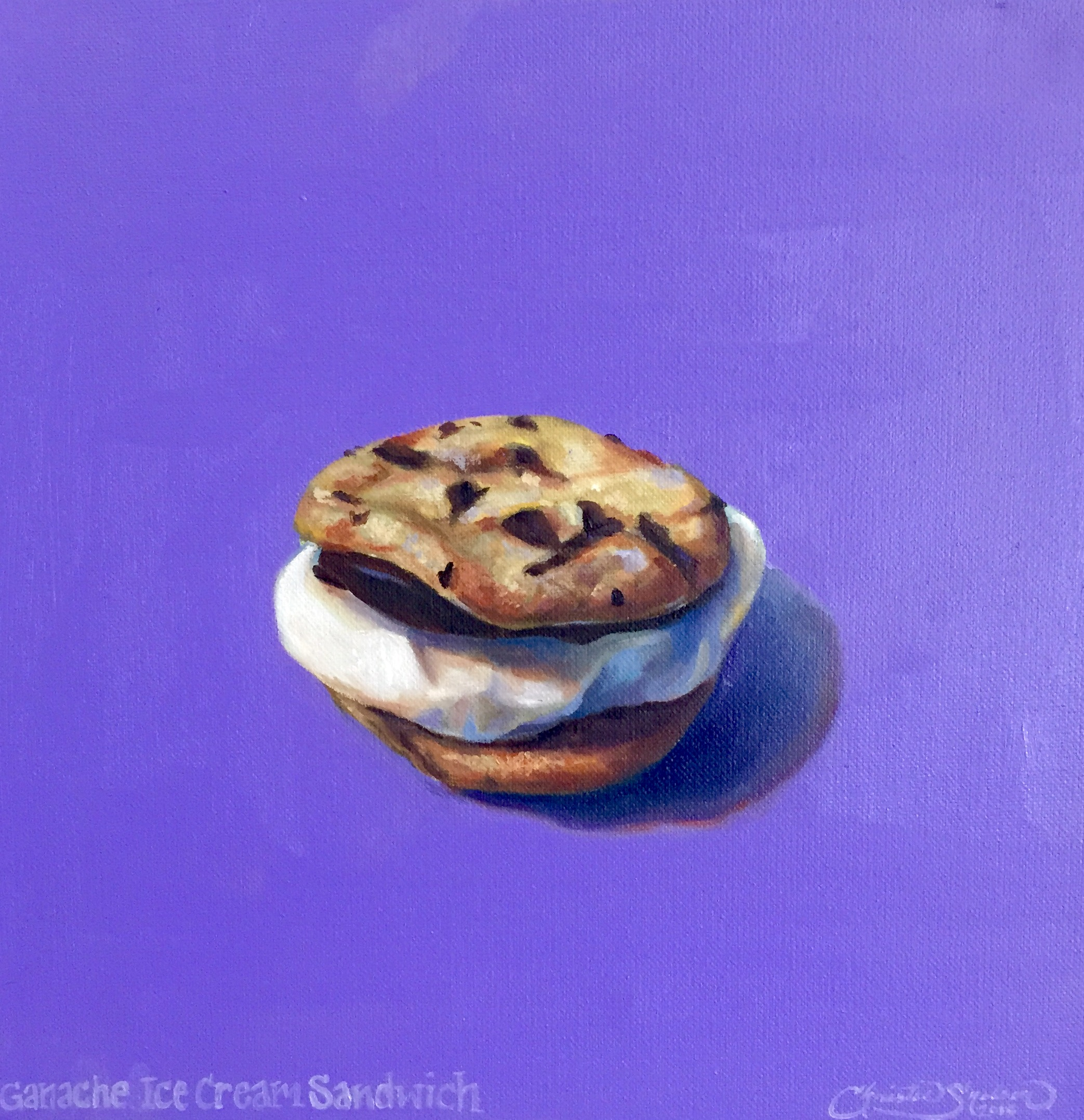 Elles Patisserie_Chocolate Ganache Ice Cream Sandwich_Christie Snelson.JPG