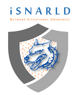 iSNARLD and SentryWire Logo